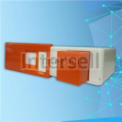 Zestaw akcesoriów czyszczących do złączy światłowodowych 2.5mm i 1.25mm SC, LC itp.-101007