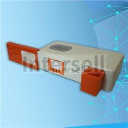 Zestaw akcesoriów czyszczących do złączy światłowodowych 2.5mm i 1.25mm SC, LC itp.-101008