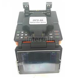 ShinewayTech Spawarka światłowodowa OFS-80EC z wymiennymi uchwytami-100897