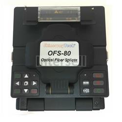 ShinewayTech Spawarka światłowodowa OFS-80EC z wymiennymi uchwytami-100902