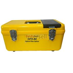 ShinewayTech Spawarka światłowodowa OFS-80EC z wymiennymi uchwytami-100908