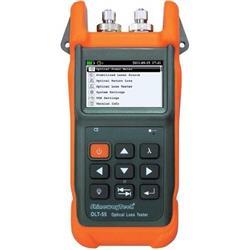 shinewaytech OLT-55A-C-100402 Intelligent Optical Loss Tester