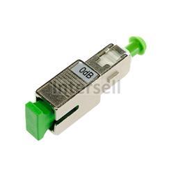 Tłumik Światłowodowy SC/APC(F)-SC/APC(M) 0dB do reflektometru-101903