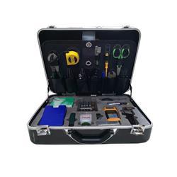 Zestaw narzędziowy 28 elementów, dla spawacza, FULL