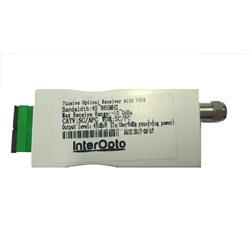 Konwerter pasywny, Reciever CATV SR1000B (FWDM)-100861