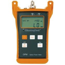 Optical power meter 6 WINDOWS, -50~ 27dBm BASIC-100098