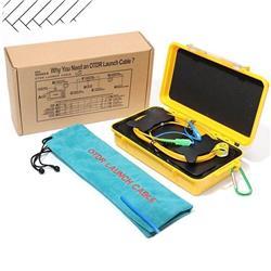 Cross-country fibre for OTDR SM 500m SC/APC-101763