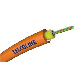 Kabel światłowodowy doziemny DAC Telcoline 12J G657A1-102056