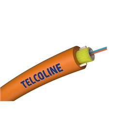 Kabel światłowodowy doziemny DAC Telcoline 2J G657A1-102050