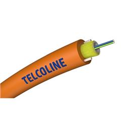 DAC fiber optic cable Telcoline 4J G657A1-102052