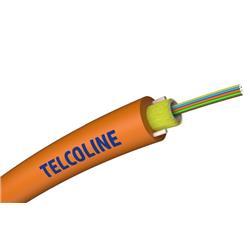 Kabel światłowodowy doziemny DAC Telcoline 8J G657A1-102055