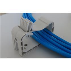 Uchwyt kablowy M1-101992