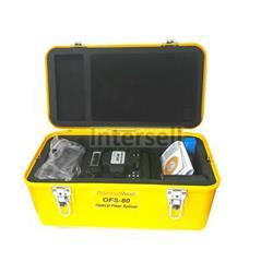ShinewayTech Spawarka światłowodowa OFS-80EC z wymiennymi uchwytami-100907