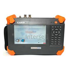 OTDR Platforma Pomiarowa Reflektometr QUAD 850/1300/1310/1550nm, 23/36/38/36dB-100843