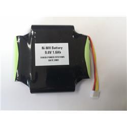 Battery, battery for PalmOTDR 9.6V 1.6Ah-102474