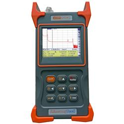 shinewaytech Optical reflectometer for single-mode cables PalmOTDR S20BE 35/34dB 1310/1550nm BASIC-102645