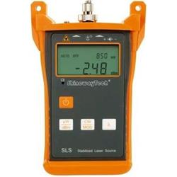 shinewaytech SLS-21B-07 Stabilized light source 850,1300nm, ≥-7dBm-100100