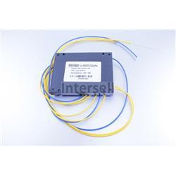 Splitter PLC 1:2 obudowa ABS (bez złączy) - SM, 2.0mm, 1m-101040