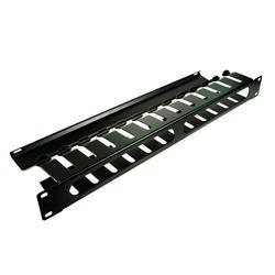 Organizer for 1U cables - 12 handles-102807