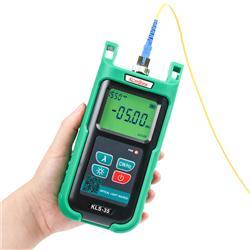 Stabilized laser source 850/1300nm, ≥-7dBm-102508