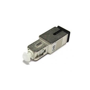Fiber suppressor SC/UPC(F)-SC/UPC(M) 0dB for reflector-102828
