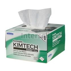 Kimwipes Dust-Free Wipes 280 pcs.-100251