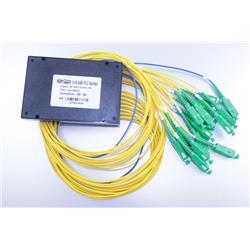 Splitter PLC 1:16 ABS housing - SC/APC, 2.0mm, 1m-102881