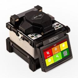 Spawarka światłowodowa DVP-765