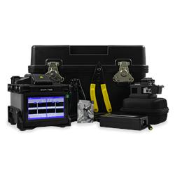 Spawarka św. DVP-760 + Reflektometr OTDR S20AE + Narzędzia-103942