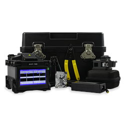 Spawarka św. DVP-760 + Reflektometr OTDR P11C + Narzędzia-103950