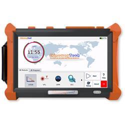 OTDR Platforma Pomiarowa Reflektometr QUAD 850/1300/1310/1550nm, 23/36/38/36dB-104056