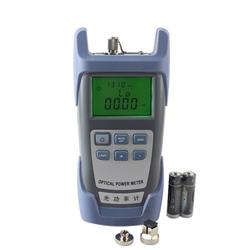 Zestaw narzędziowy FTTH, 11 narzędzi w walizce - OPM, cleaver-101889