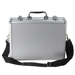 Zestaw narzędziowy FTTH, 11 narzędzi w walizce - OPM, cleaver-101892