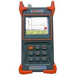 ShinewayTech Reflektometr optyczny do kabli wielomodowych PalmOTDR M20AE 21/24dB 850/1300nm BASIC-102595