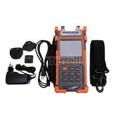 OTDR FTTX Reflektometr Światłowodowy SM LIVE 1625nm PPM BASIC-102607