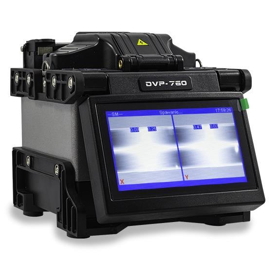 Spawarka Światłowodowa DVP-760-102782