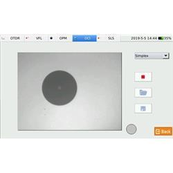 Moduł - Optyczny Inspektor Złączy, kamera do MTP i PalmOTDR-106209