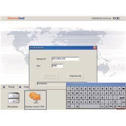 ShinewayTech Moduł RC100 Zdalnego Zarządzania do platformy MTP-200-106207