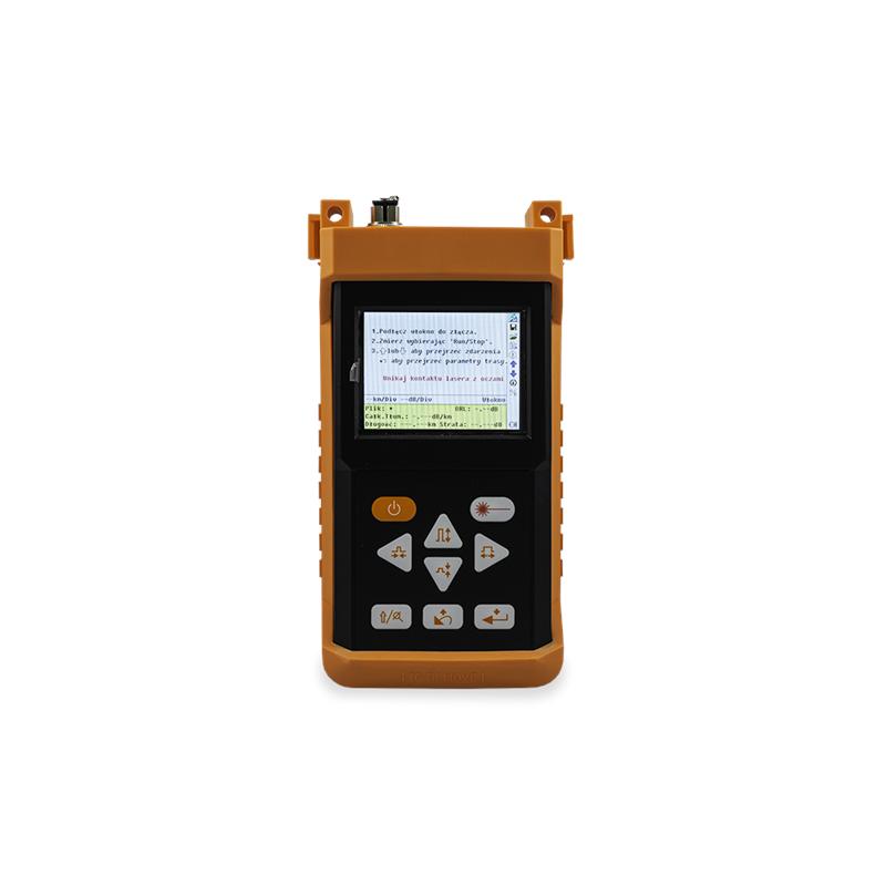 OTDR Reflektometr Światłowodowy SM 1310/1550nm 28/28dB-106215