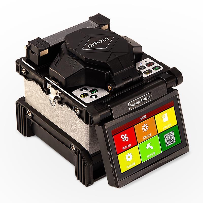 Spawarka światłowodowa DVP-765-102888