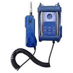OCI-20B Wideo inspektor złączy i adapterów, złącze USB, wyświetlacz LCD, pamięć video-100200