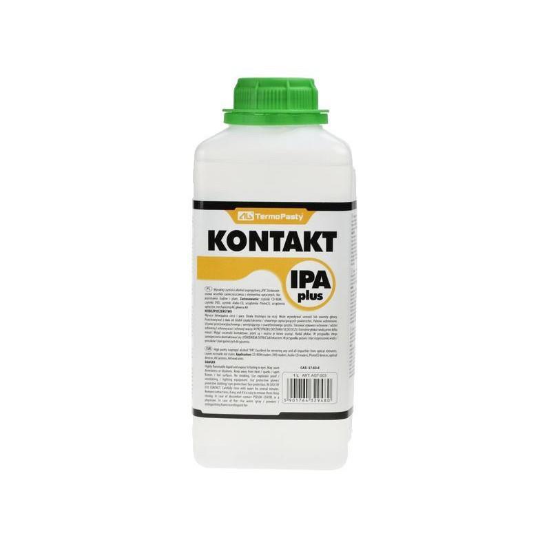 Alkohol izopropylowy KONTAKT IPA 1l-101855