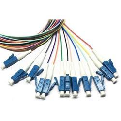 Pigtail LC/UPC G.657 1m 0.9mm (12 kolorów do wyboru) LSZH-101561