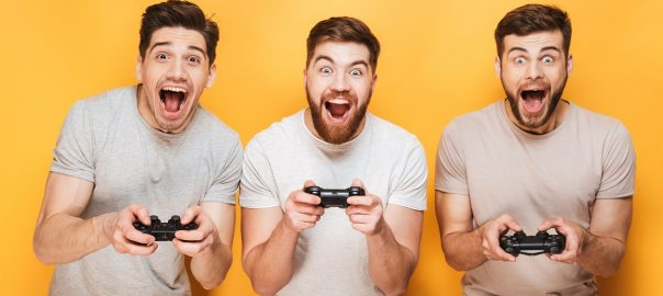 internet a gry sieciowe
